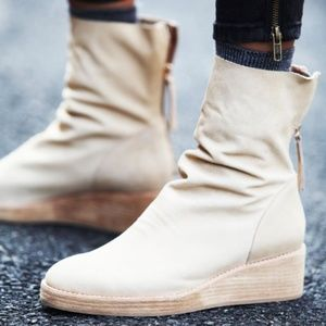 Jeffrey Campbell for Free People Bardot Ankle Boot